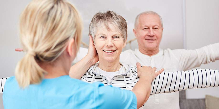 Benefits of Occupational Therapy for People with Diabetes