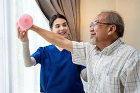 Benefits of Physical Therapy for People with Diabetes