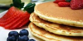 Best Pancakes for People with Diabetes – Everything You Need to Know