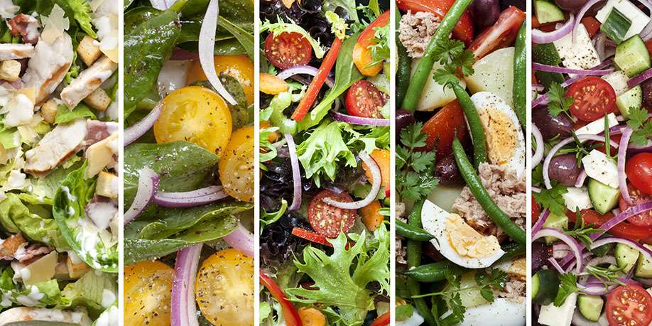 Best Salads for People with Diabetes – Everything You Need to Know
