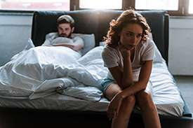 Connection Between Diabetes and Sexual Dysfunction