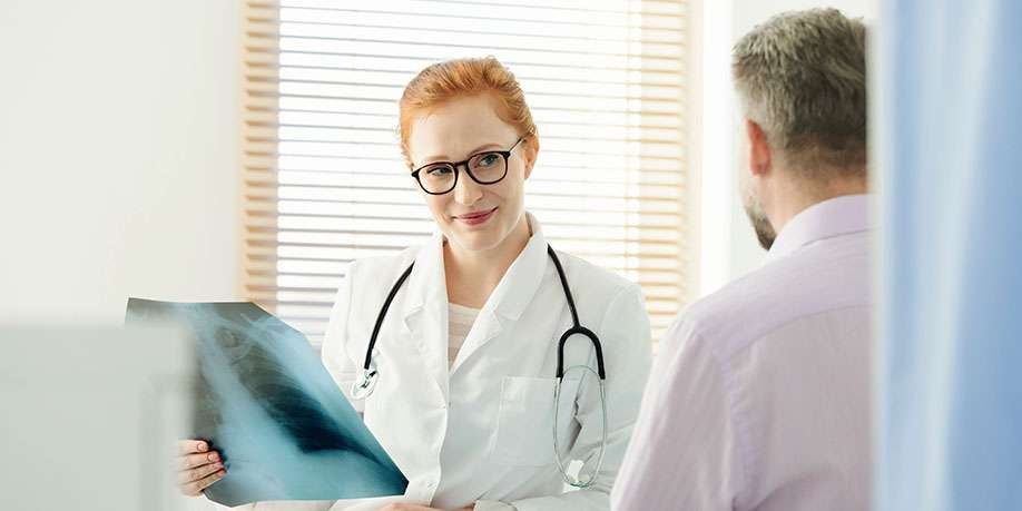 Diabetes and Lung Health. Why People with Diabetes Need to See a Pulmonologist