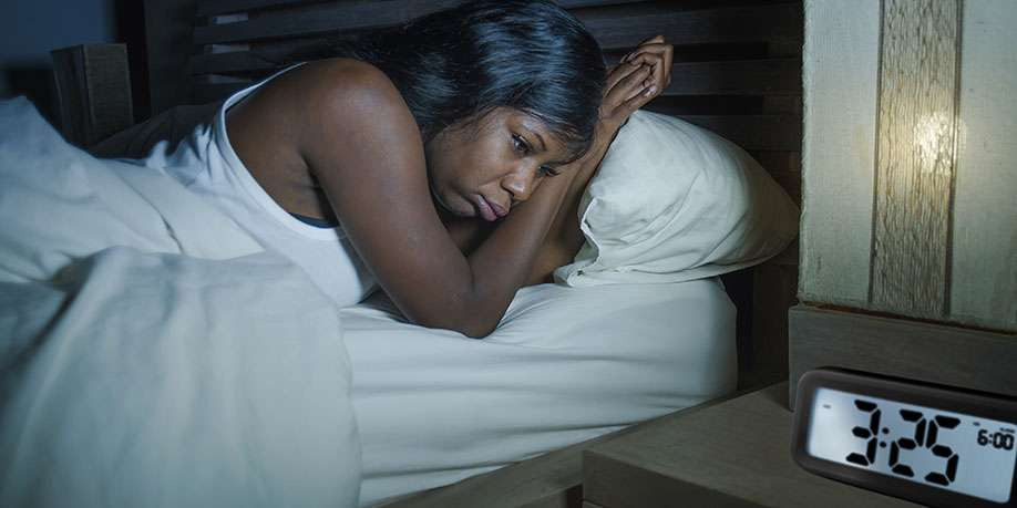 Diabetes and Sleep Problems. Why People with Diabetes Need to See a Sleep Doctor