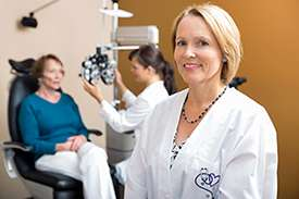 Diabetes Eye Care — Why People with Diabetes Need to See an Eye Doctor Regularly
