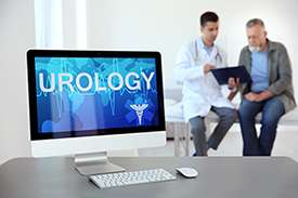 Diabetes Urological Care. Why People with Diabetes Need to See a Urologist.