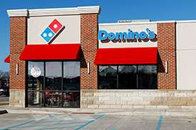 Domino's Menu for People with Diabetes - Everything You Need to Know!