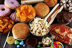 Fast Food for People with Diabetes - Everything You Need to Know!
