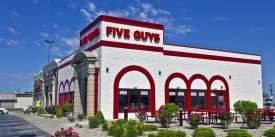 Five Guys for People with Diabetes - Everything You Need to Know!