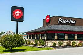 Pizza Hut for People with Diabetes - Everything You Need to Know!
