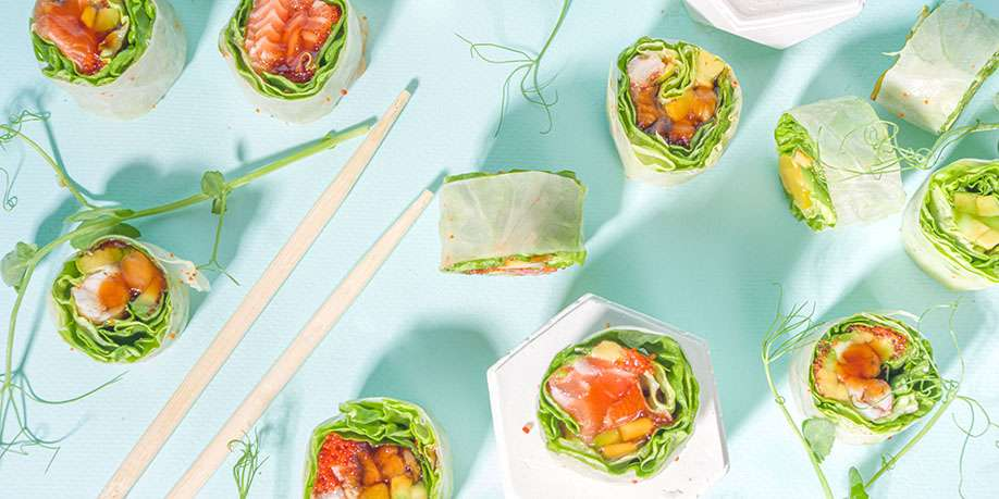 Sushi for People with Diabetes – Everything You Need to Know