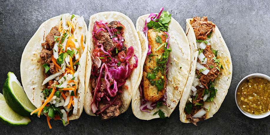 Tacos for People with Diabetes – Everything You Need to Know!