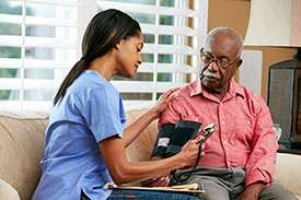 The Important Role of Nurses in a Diabetes Care Team