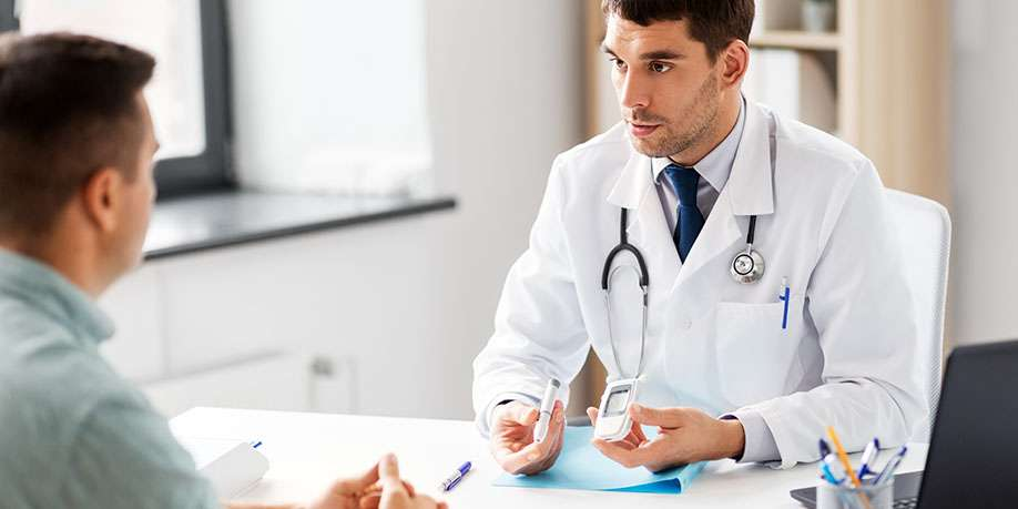 Tips for Talking to Your Diabetes Doctor