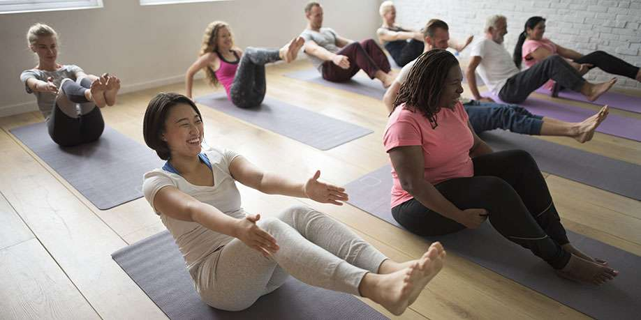 Yoga for People with Diabetes - Everything You Need to Know!