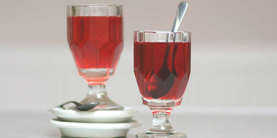 Red Spiced Tea